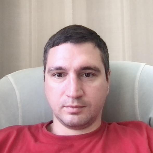 Genry Viaznykov