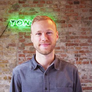Rasmus Skov Knudsen