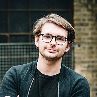 Simon Hjære